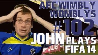 Meningitis: AFC Wimbly Womblys #102