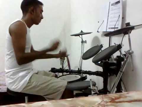 Annan Enna Thambi Enna - Tharma Thurai Drum Cover