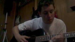Rob Blackledge - Worth Taking (Cover)
