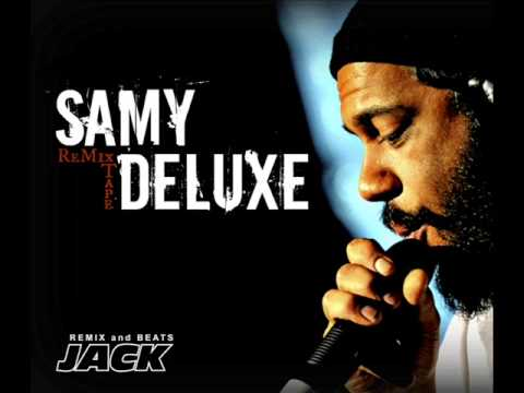 Samy Deluxe ReMixTape 2013 FREE Download