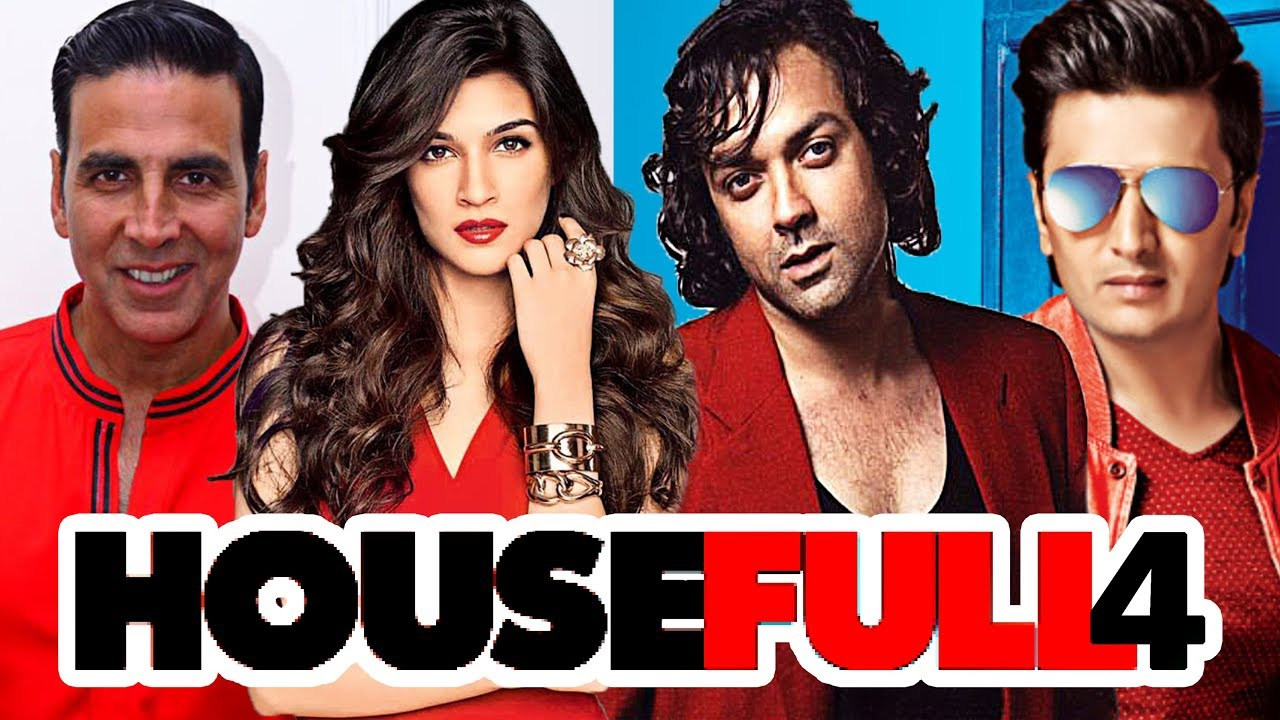 New Top 4 Akshay Kumar Upcoming Movies In 2019-2020