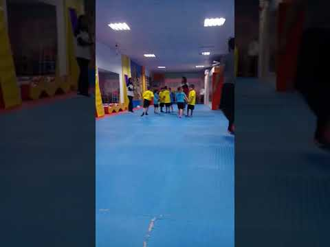 İzmir Kids Sport 2017