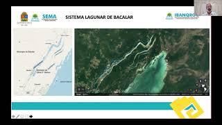 M en C. Rafael Robles de Benito . Áreas Naturales Protegidas de Quintana Roo - IBANQROO