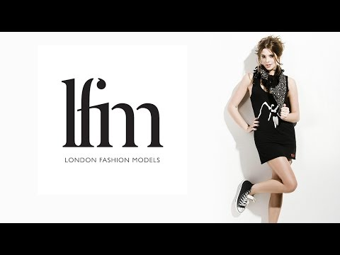 London Fashion Models