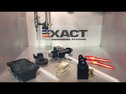 Overview on the Vacuum Encapsulation Chamber System