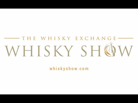 The Whisky Exchange Whisky Show 2016