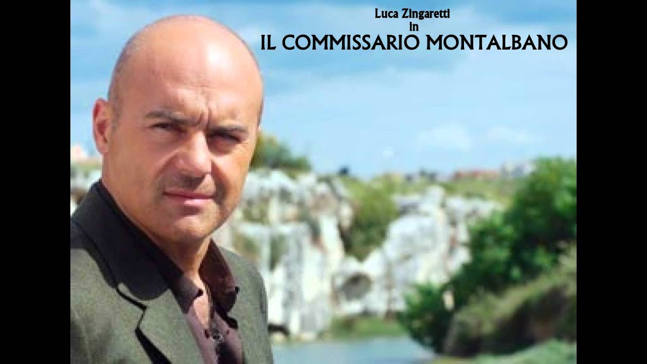 Il Commissario Montalbano Streaming