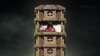 THIS FIGHT IS OVER... Skarlet Boss – Mortal Kombat 11