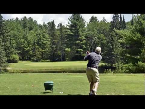 Telemark Golf Course | Hayward, Wisconsin Area Golfing | A Memorable Northwoods Golfing Experience!