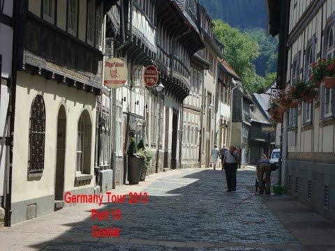 Germany Tour 2013-Part 10