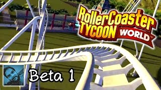 premires impressions de rct world beta 1
