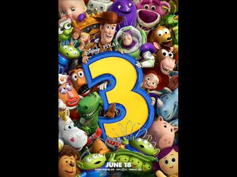 The Claw - Toy Story 3 Soundtrack