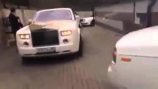Самая богатая свадьба в Дагестане