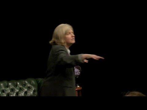 Patsy Rodenburg - The Second Circle
