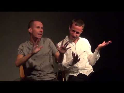 zulu comedy at improv comedy copenhagen part 2