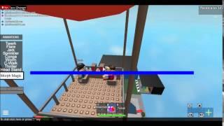 video ROBLOX di flareblazer347