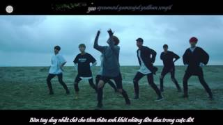 Video [VIETSUB+KARA] BTS - SAVE ME MV download MP3, 3GP, MP4, WEBM, AVI, FLV Agustus 2018