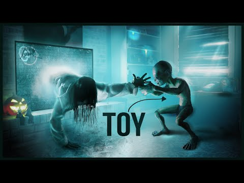 Toy Photography Basics: #35 thumbnail