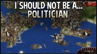 I Should Not Be A Politician (Masters Of The World - GeoPolitical Simulator 3) thumbnail