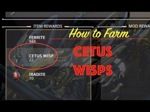 warframe resource farming guide 2017