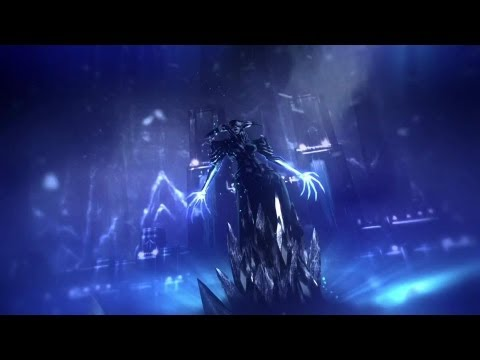 League of Legends - Enter the Freljord
