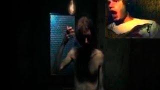 Pewdiepie - Asylum 626 EPIC MOMENT!!!