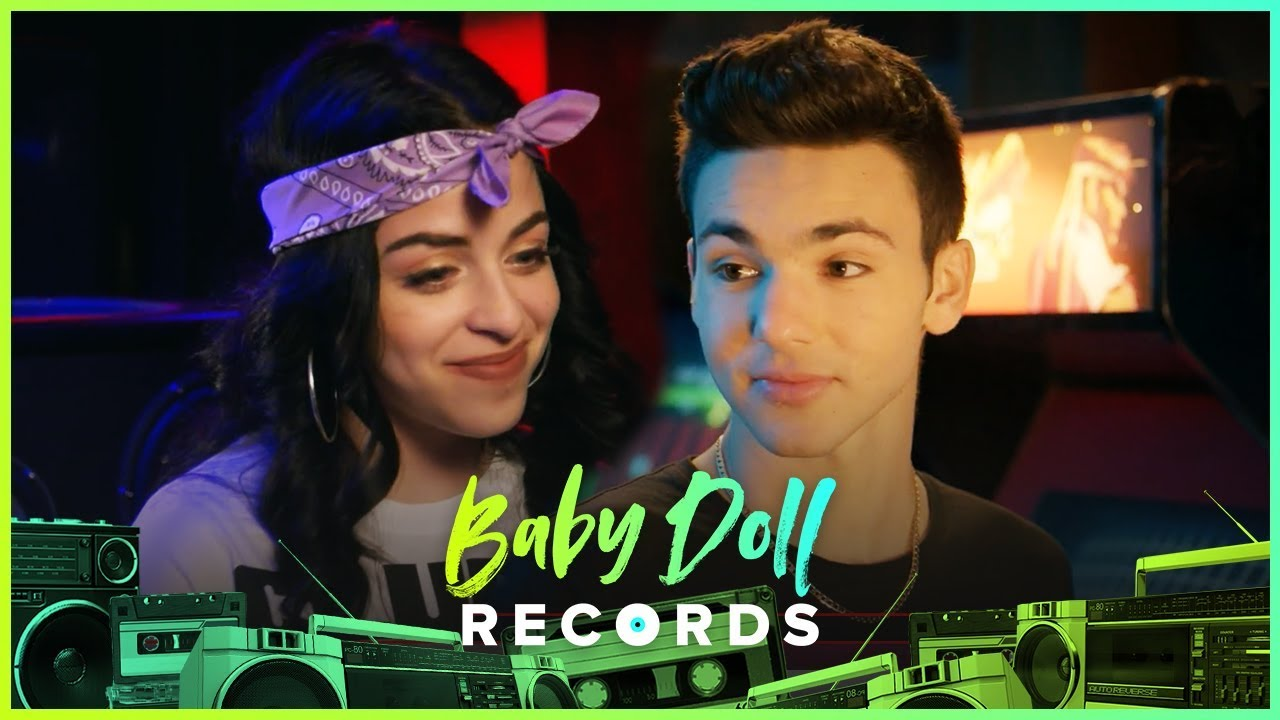 Baby Doll Records Baby Ariel In Vosotros Ep 1 Youtube