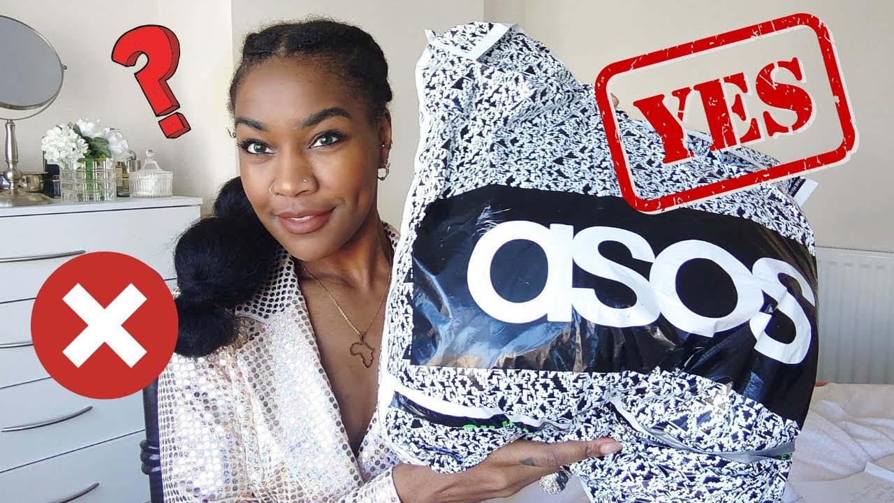 Asos Womens Suits Review Asos 2021 Haul Youtube