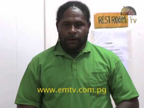 Woitape LLG Recieves Royalty Payment