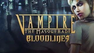 Vampire the Masquerade Bloodlines #53 Vampirjägerjäger Let's Roleplay