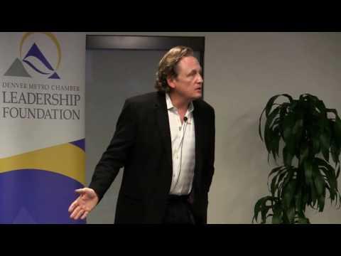 Lessons Learned While Building a Global Nonprofit: Project C.U.R.E. CEO, Douglas Jackson