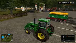 Fs 17 | Farming In The Rocks | Episode #1