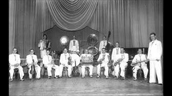 Miljoonakaupunki, Georg Malmstén ja Dallapé-orkesteri v.1936