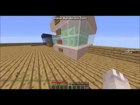 ANTI CHEAT IN ONE COMMAND! MINECRAFT