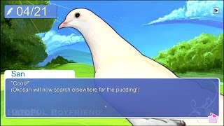 Hatoful Boyfriend TEST | Aberwitziger Dating-Simulator