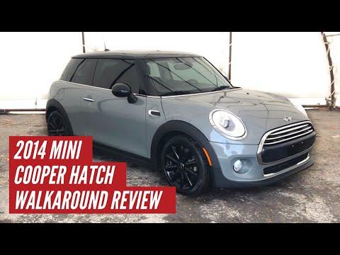 2014 Mini Cooper Hatch | Walkaround Review