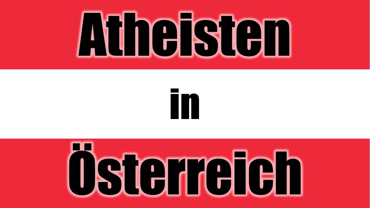 82.2 Atheisten in Österreich - YouTube