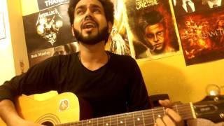 Tu hi re - Bombay | Classical Version | Rohit Chaudharyy (Cover)