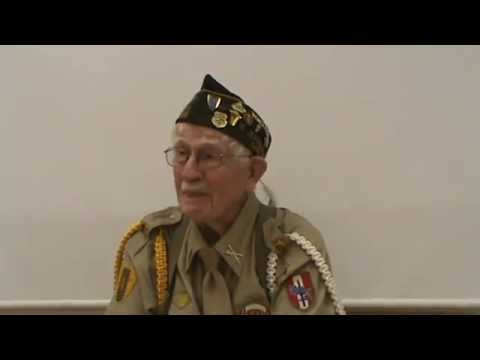 Interview with Robert Gene Rule - Veterans History Project