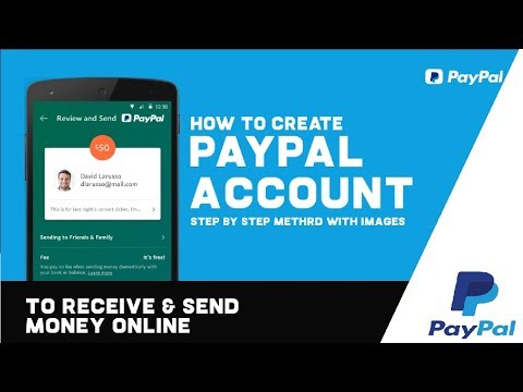 100% working - How to create paypal account in nepal, Bangladesh and Pakistan 2018 for free of cost