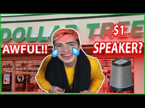 WORST ITEMS FROM THE DOLLAR STORE (PT. 2)
