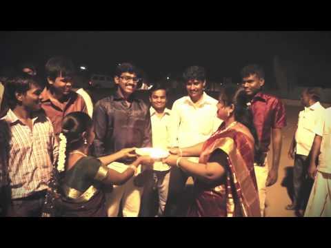 Ramkumar weds Karthesswari wedding ceremony madurai