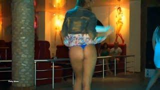 Я бы вдул - Gramada feat. Enzhen - народный клип, песня / Девушки танцуют в клубах