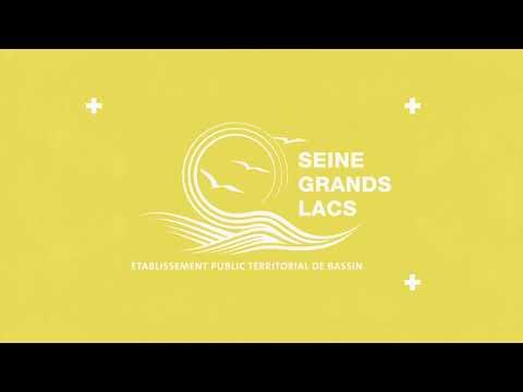 Vidéo L'EPTB Seine Grands Lacs en moins de 4 minutes!