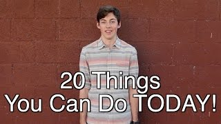 20 Things You Can Do TODAY You Won T Believe Number 2