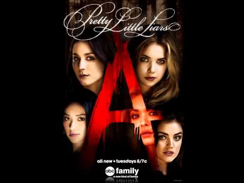 Everything Is Lost - Maggie Eckford (Pretty Little Liars 5x24)