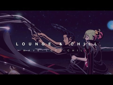 Lounge Music   Lo-fi / Wave / Chilltrap   (WAVY 24/7 LIVE Radio)