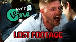 Behind the Vine: LOST FOOTAGE with Jason Nash | DAILY REHASH | Ora TV