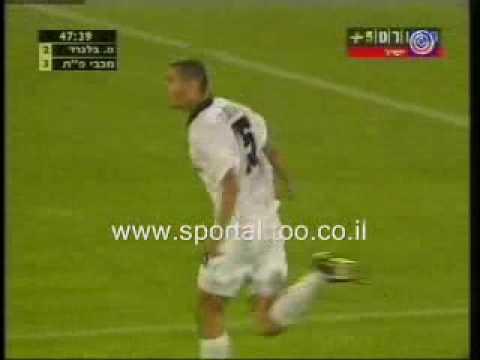 Partizan Belgrad VS Maccabi Petah Tikva