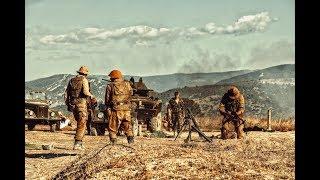 Хроника Войны: Афганская война в цвете. Часть 1